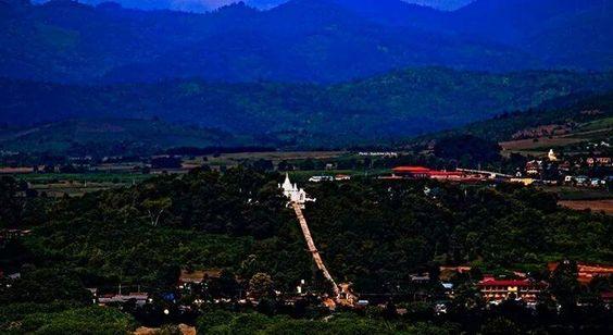 Kyaukme-Seinda Muni Pagoda