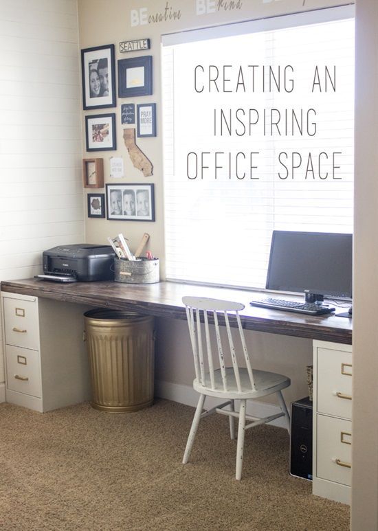 Ways To Furnish Your House On The Cheap Desks Filing And Purpose - Cheap office decorating ideas