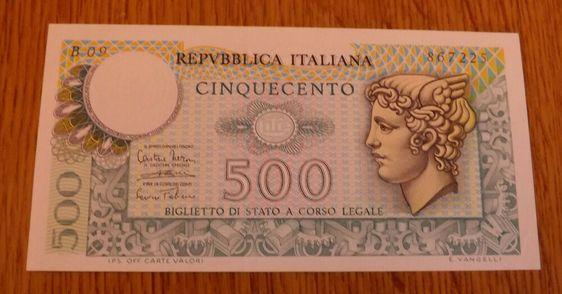 Pin Di M Poli Su Money Or Coins Nel 2020 Banconota Mercurio Ebay