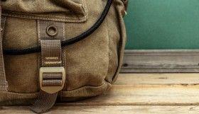 Body bag for travel