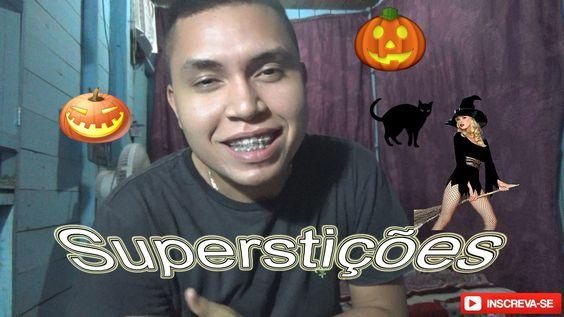 Sexta feira 13 - Superstição - Azar