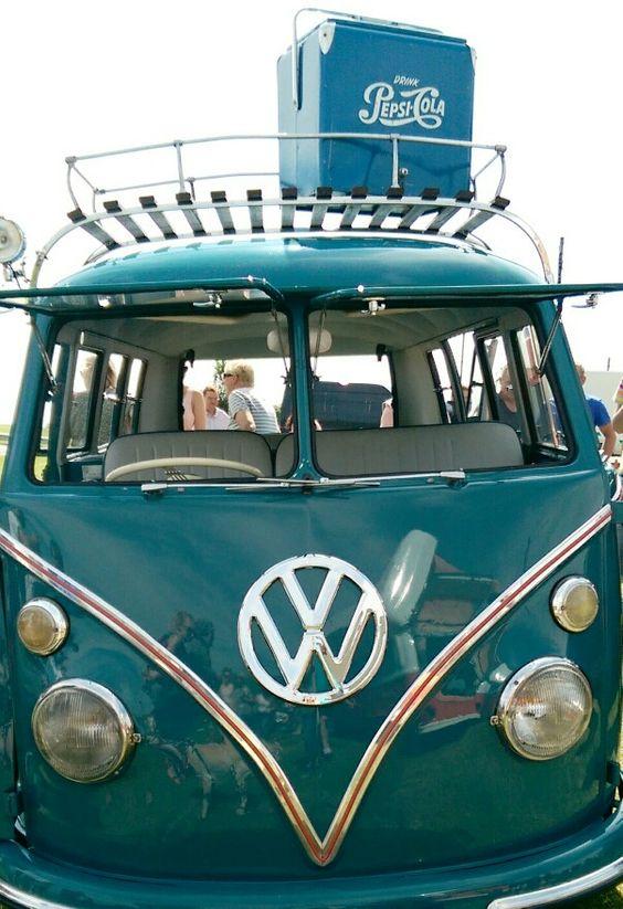 Tynemouth Classic VW Rally Festival