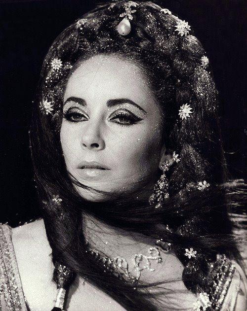 Elizabeth Taylor 1960's