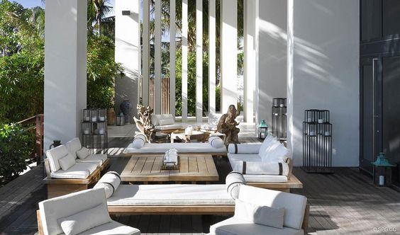 W South Beach Residences, Luxury Oceanfront Condos in Miami Beach