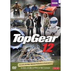 Top Gear: The Complete Season 12