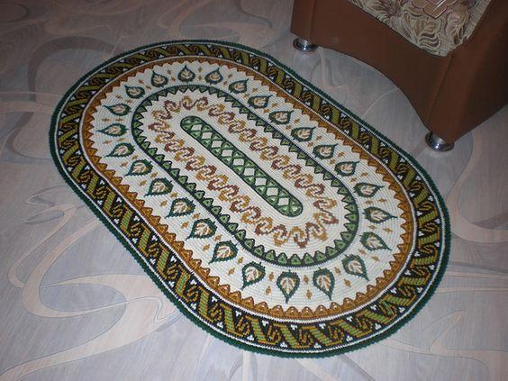 Ravelry: TapestryCrochet