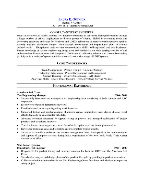 game audio engineer sample resume cover letter mobile tester best - systems consultant sample resume