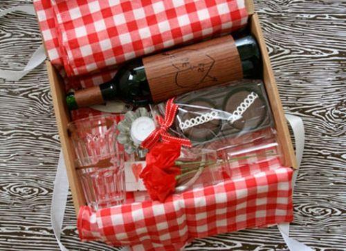20 diy geschenkideen zum valentinstag selbst basteln cool ideas pinterest basteln und - Valentinstag geschenke basteln ...
