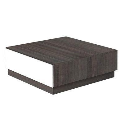 Nexera Allure Coffee Table. Allmodern.com. $224.
