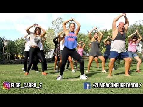 Conoce Las Mejores Canciones Para Hacer Zumba Donde Tu Quieras Y En Cualquier Momento Entra Y Conoce La Música Del Momento Par Baile Bachata Coreografia Zumba