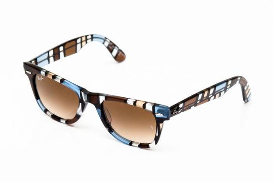 Купить солнечные очки бренд