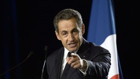 On y était : Meeting de Nicolas Sarkozy à Paris