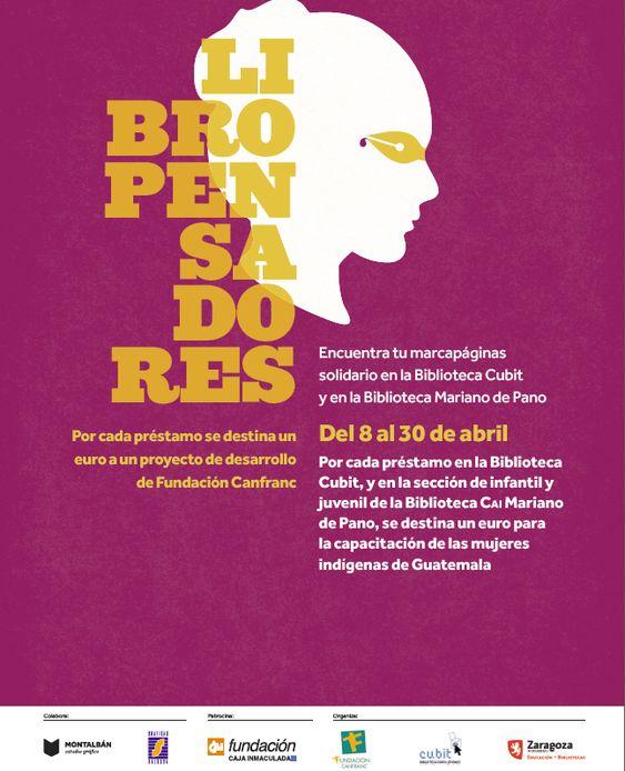 IV edicion Libropensadores 2015: