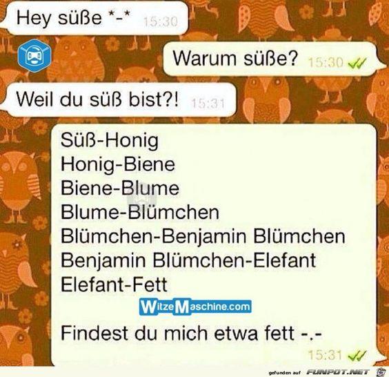funpot: Hey Süße - SMS.jpg von Steffen