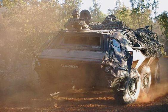 Rheinmetall Transportpanzer