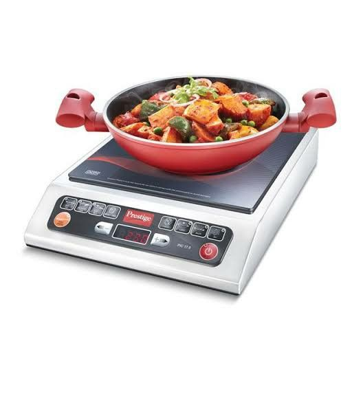 The Highest Rated And Best Selling Induction Cooktop 2020 February Top Home Gadgets In 2020 With Images Induction Cooktop Cooktop Home Gadgets