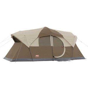 tent--10 person