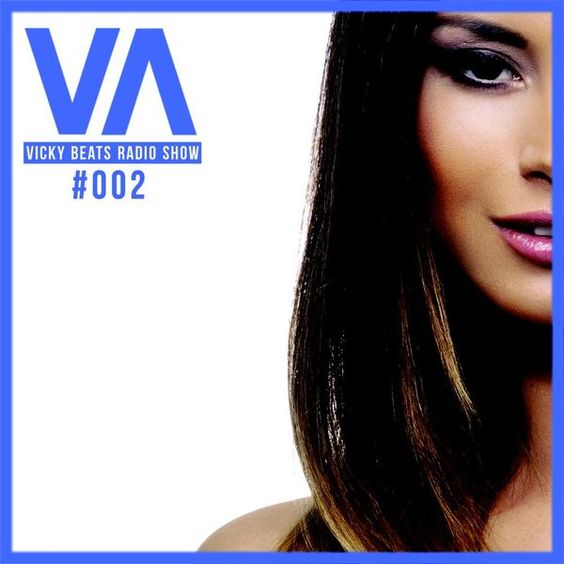"""Check out """"Vicky Beats #002"""" by Victoria Kern on Mixcloud"""