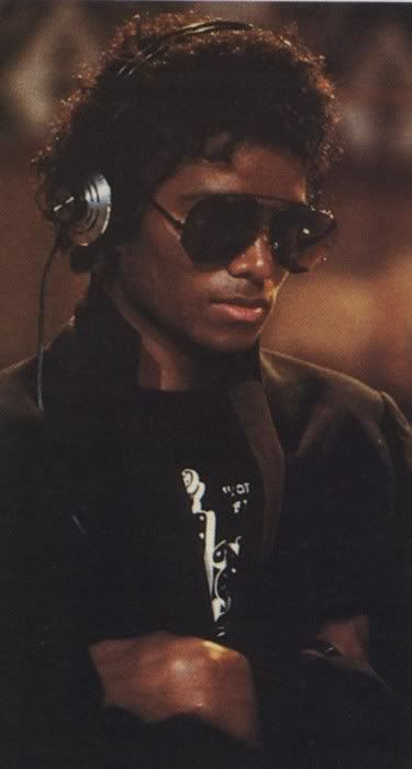 Michael from the 80's. This is the version I loved.