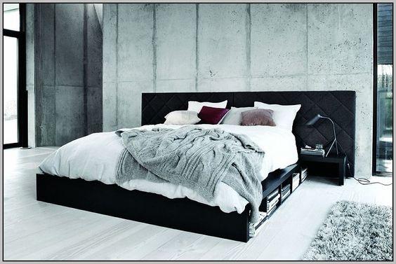 Bett Mit Schubladen Ikea