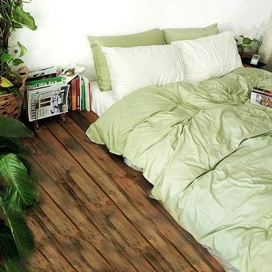 Bamboo Sheet Set Green Tea 100 Eco Friendly Bamboo Bamboo
