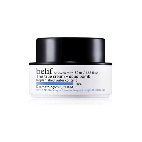 [belif] The True Cream – Aqua Bomb 50ml - K-Beauty:holic