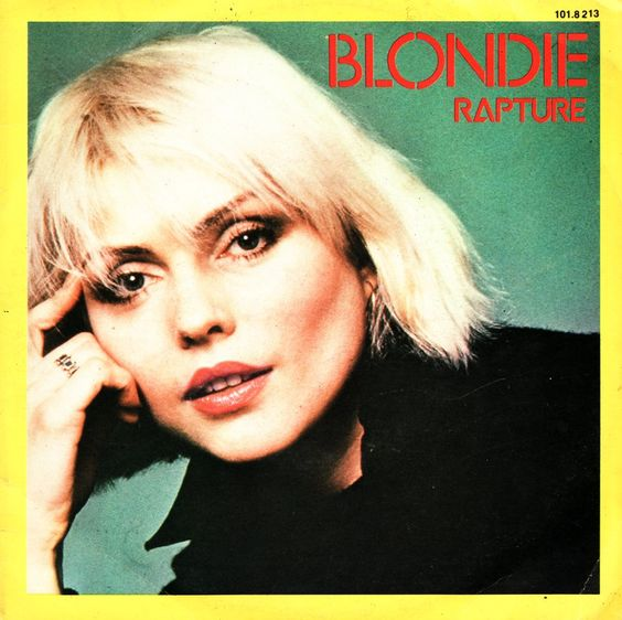 Blondie - Rapture (1)