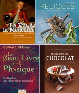 Noël : de beaux livres pour nourrir l'esprit