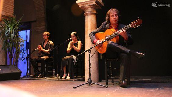 Museo del Baile Flamenco Cristina Hoyos, Sevilla @Turismo en España - Tourism in Spain