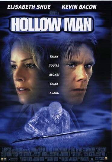 Movie: Hollow Man