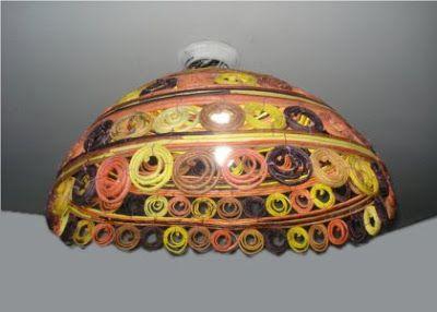 Trabalhos da Oficina de Arte Boracea.  http://www.oficinadeartesboracea.com.br/ong.html
