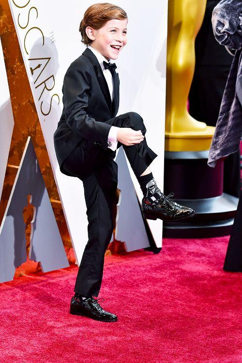 2016 Oscars