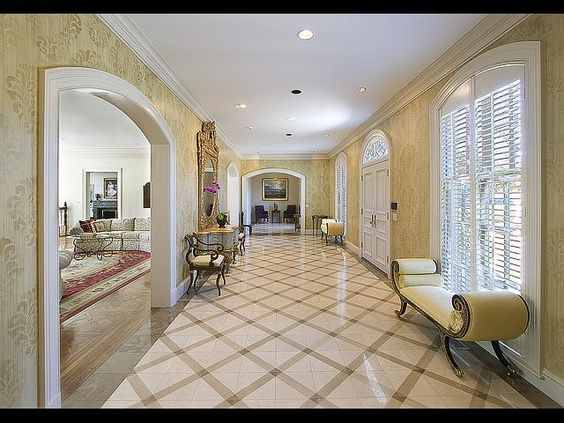 Inside Million Dollar Homes Home Most Beautiful