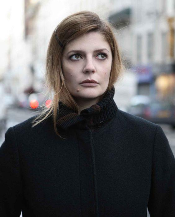 Chiara Mastroianni - uniFrance Films