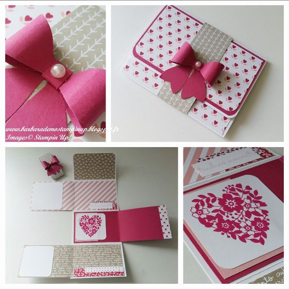Pinterest le catalogue d 39 id es - Idee scrapbooking amour ...