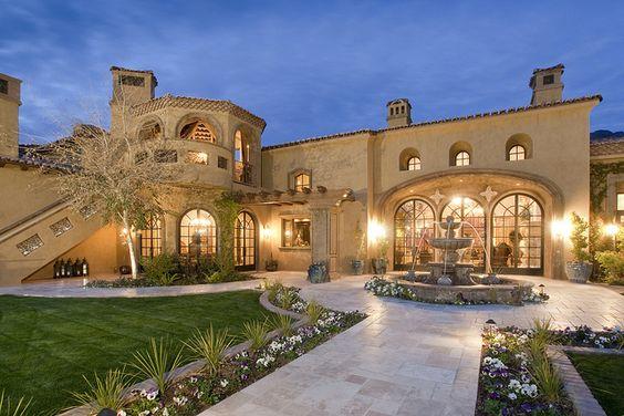 Multi million dollar home designed built by fratantoni for Www dreamhomes com