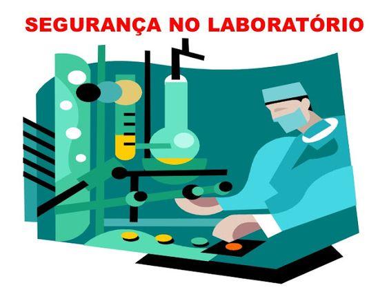 BioLâmina: Segurança no Laboratório