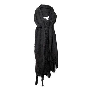 Crafted Ladder Scarf