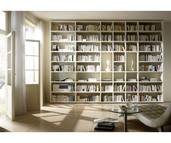 Pinterest le catalogue d 39 id es for Meuble bibliotheque