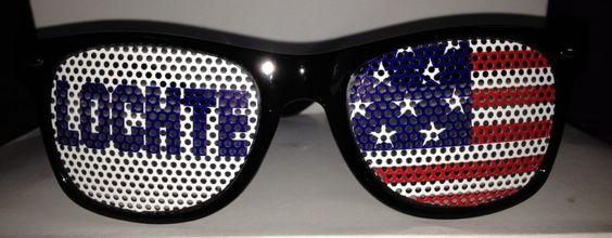 ryan lochte sunglasses! NEED to get!