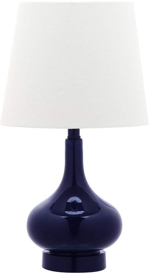 Safavieh Amy Mini Table Lamp Table Lamp Lamp Mini Table Lamps