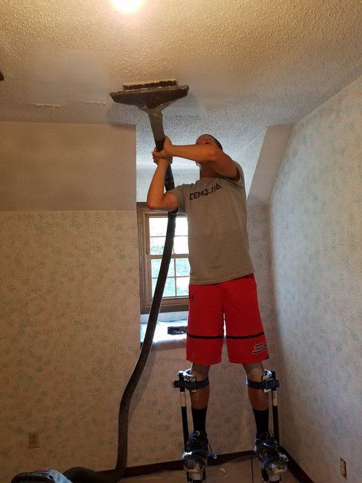 Popcorn Ceiling Removal Tool Removing Popcorn Ceiling Popcorn