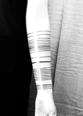 lines and lines