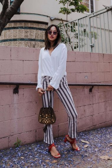 The Most Stylish Outfits On Instagram This Week