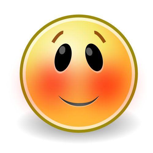 Rotwerd Smiley