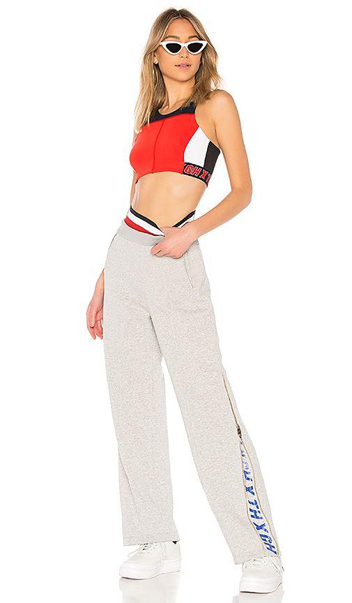 sizes XS S TOMMY HILFIGER X GIGI HADID Women/'s Red Briefs
