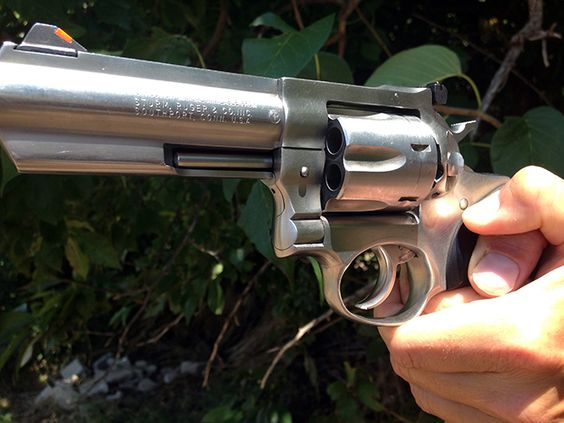 8 handgun grip tips: A hands-on primer --Posted 9/15/15 | by Eve Flanigan
