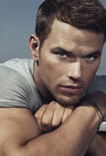 Kellan Lutz as Vance from Throwaway, Suddenly a Spy, Devil in Disguise and more to come? I'd definitely be okay with that!