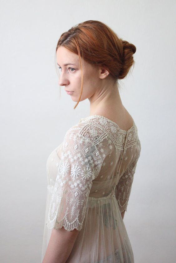 Lace wedding dresses lace weddings and wedding dressses on pinterest