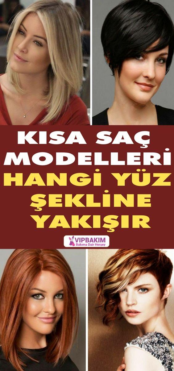 Kisa Sac Modelleri Hangi Yuz Sekline Yakisir Vipbakim Sac Kisa Sac Modelleri Kisa Sac